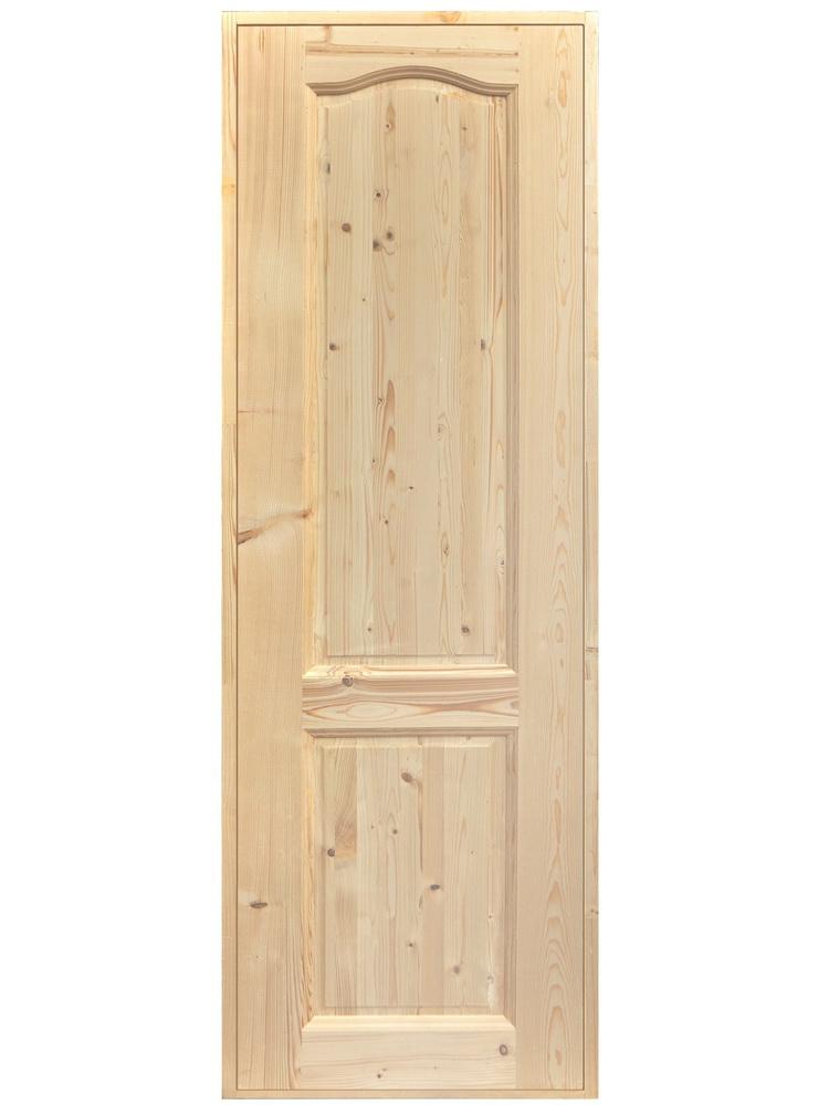 купите деревянные дверные блоки у производителя в москве